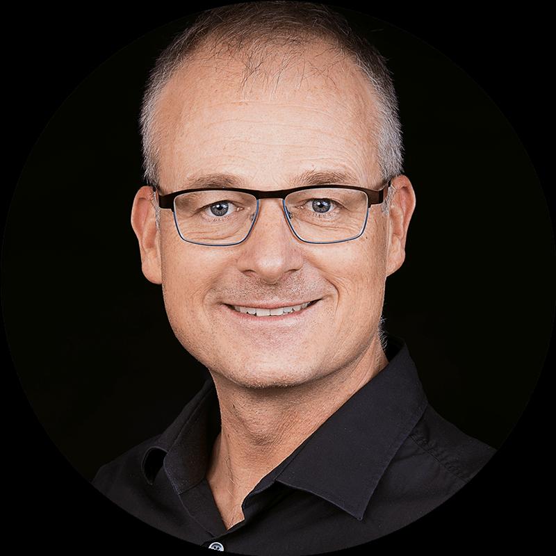 Dr. Michael Hartschen, Cert. Online-Coach CAI